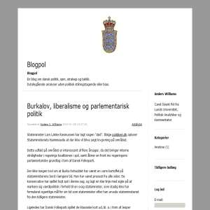 Blogpol.dk