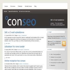 conseo blog