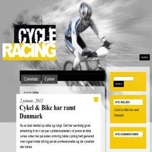 Cykel Blog - Cyklen og Cykelturen