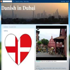 Danish in Dubai