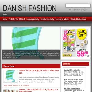 Danish Fashion