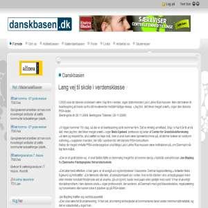 DanskBasen