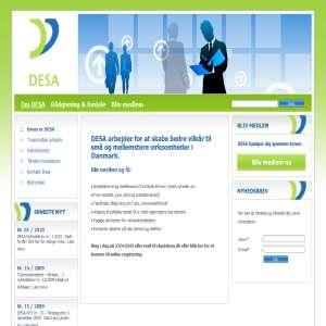 Dansk Erhvervssammenslutning