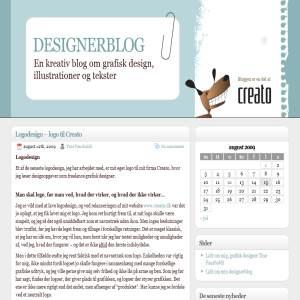 Designerblog