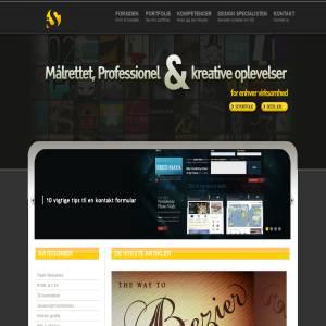 Design Specialisten - webdesign & tutorials