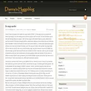 Diannas hyggeblog