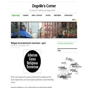 Dogvilles Corner