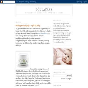 DoulaCare - den gravides univers | Graviditet | Sundhed & Helse | Blog om alt i ...