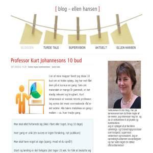 Ellen Hansen