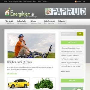 Energivenlig renovering