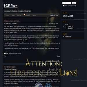FCK View