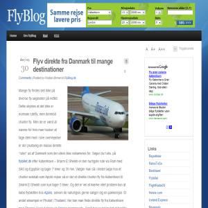 FlyBlog