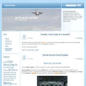 De Flyvende Nyheder