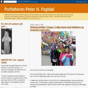 Peter H. Fogtdal