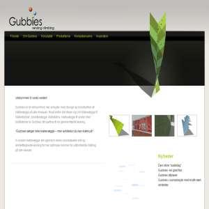 Gubbies - klatrevægge