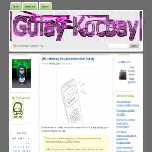 Gülay Kocbay