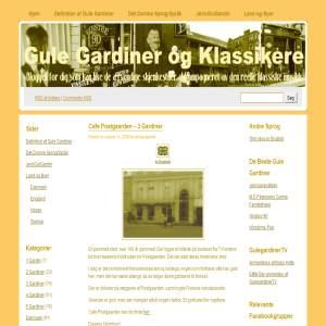 Gule Gardiner