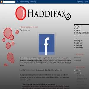 Haddifax
