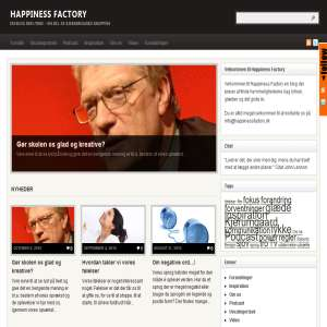 HappinessFactory