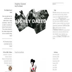 Highly Dazed