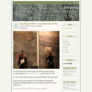 Historieblog.dk
