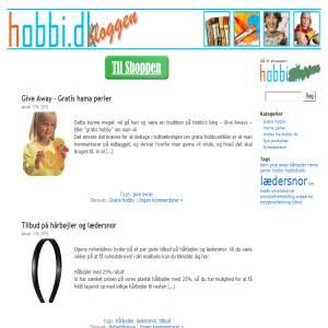 Hobbibloggen