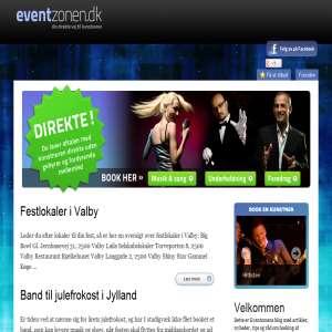 eventzonen.dk