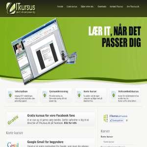 ITkursus.dk