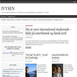 Ivysen
