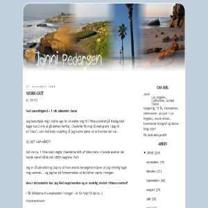 Jannis blog