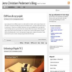 Jcpedersen.dk