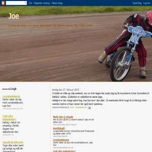 Joe-Racing