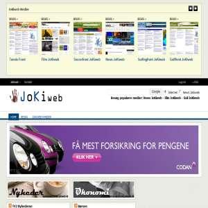 JoKiweb Nyhedsservice