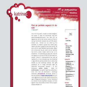 C-blog by katrinec