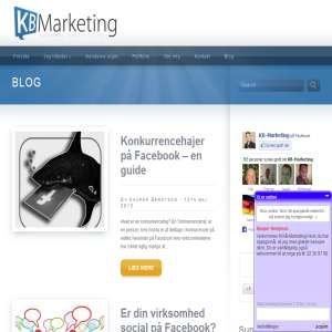 KB-Marketing.dk