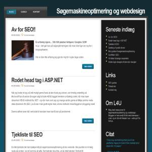 L4U SEO & Webdesign