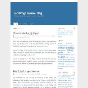 larskrogh.com