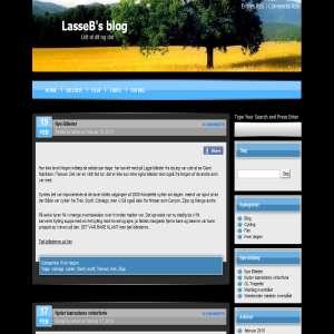LasseB blog