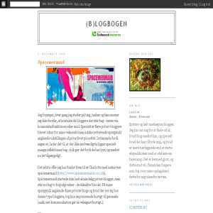 Notesblog