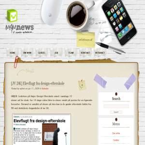M4Mnews - Nyheder fra efterskoler & højskoler