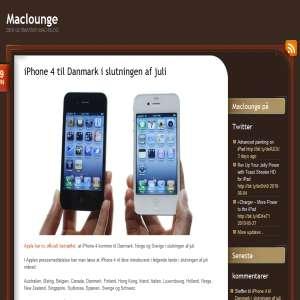 Maclounge