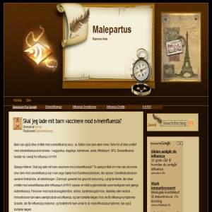 Malepartus - gode råd til statsministeren