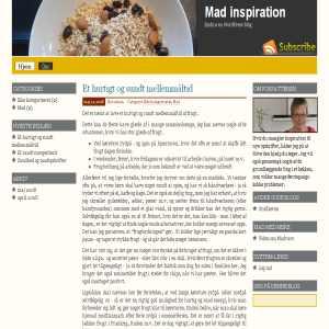 Mad Inspiration - Susanne