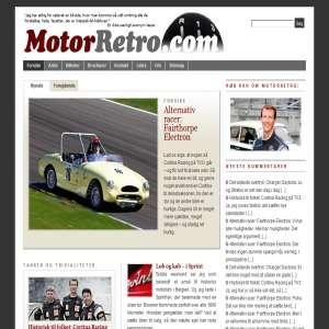 MotorRetro