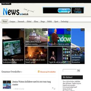 News JoKiweb