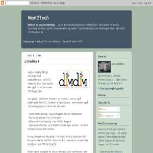 Next2Tech