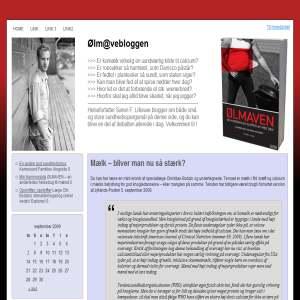Ølm@vebloggen