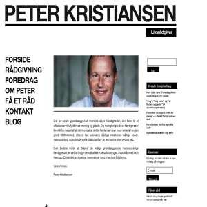 Peter Kristiansen