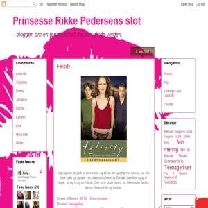 Prinsesse Rikke Pedersens Slot