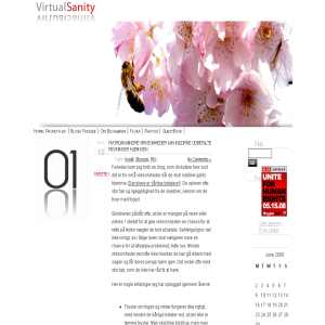 VirtualSanity